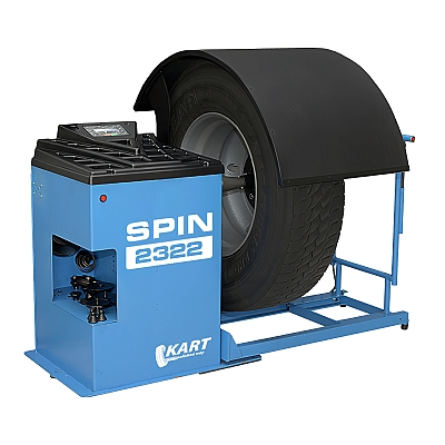 SPIN 2322